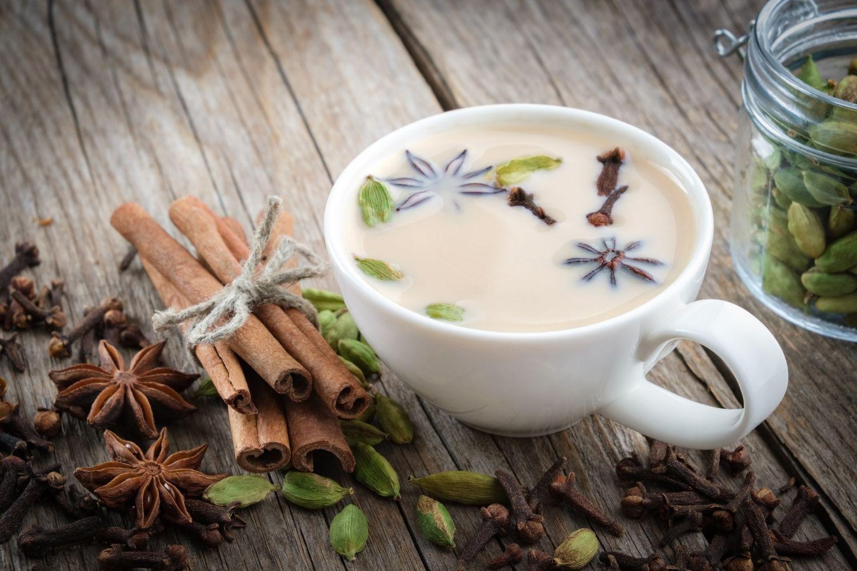 Tè Ayurvedico